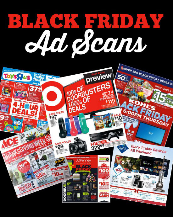 JcPenney Black Friday 2020 Ad Scan RELEASED + BEST DEALS LIST!