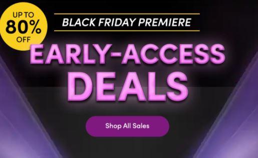Macy's Black Friday Sale Now Online!