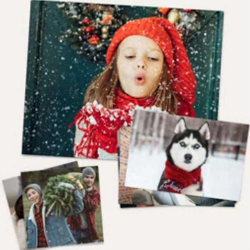 Walgreens: FREE 8×10 Photo Print (Today Only – In-Store Pickup)