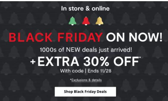 JCPenney Black Friday is LIVE!! HOTTEST DEALS LIST!
