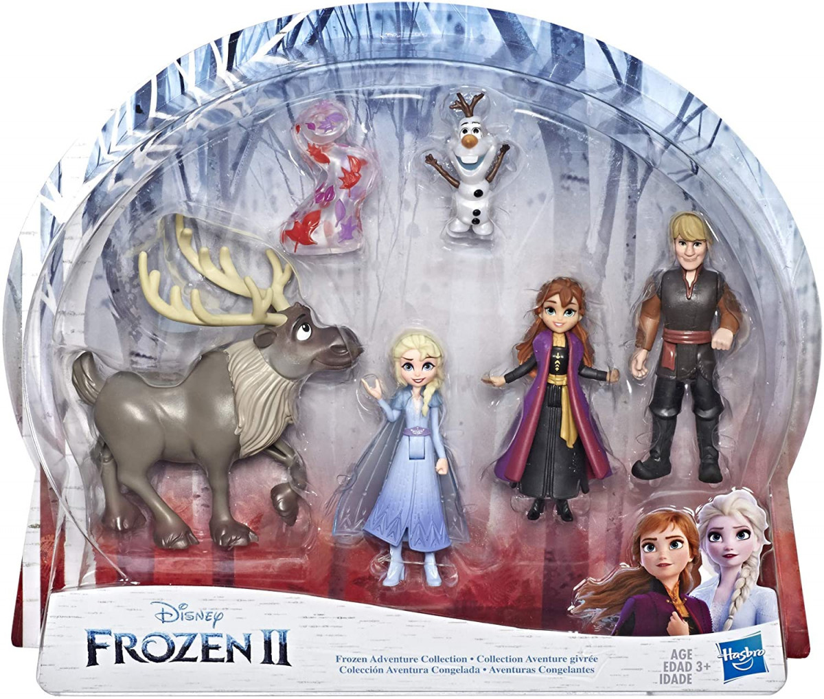 50% Off Disney Frozen Adventure Collection! Was $24.99!