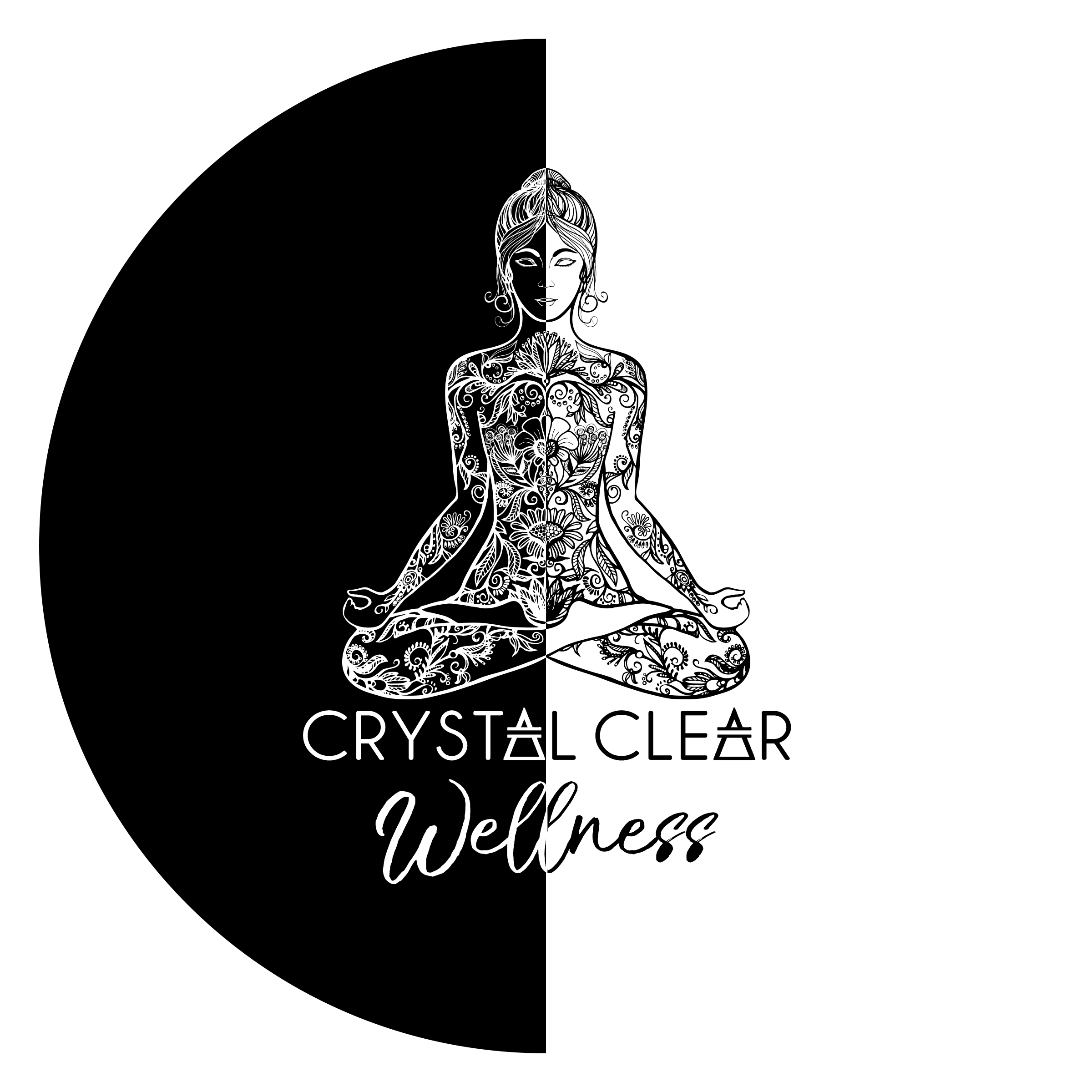 Crystal Clear Wellness