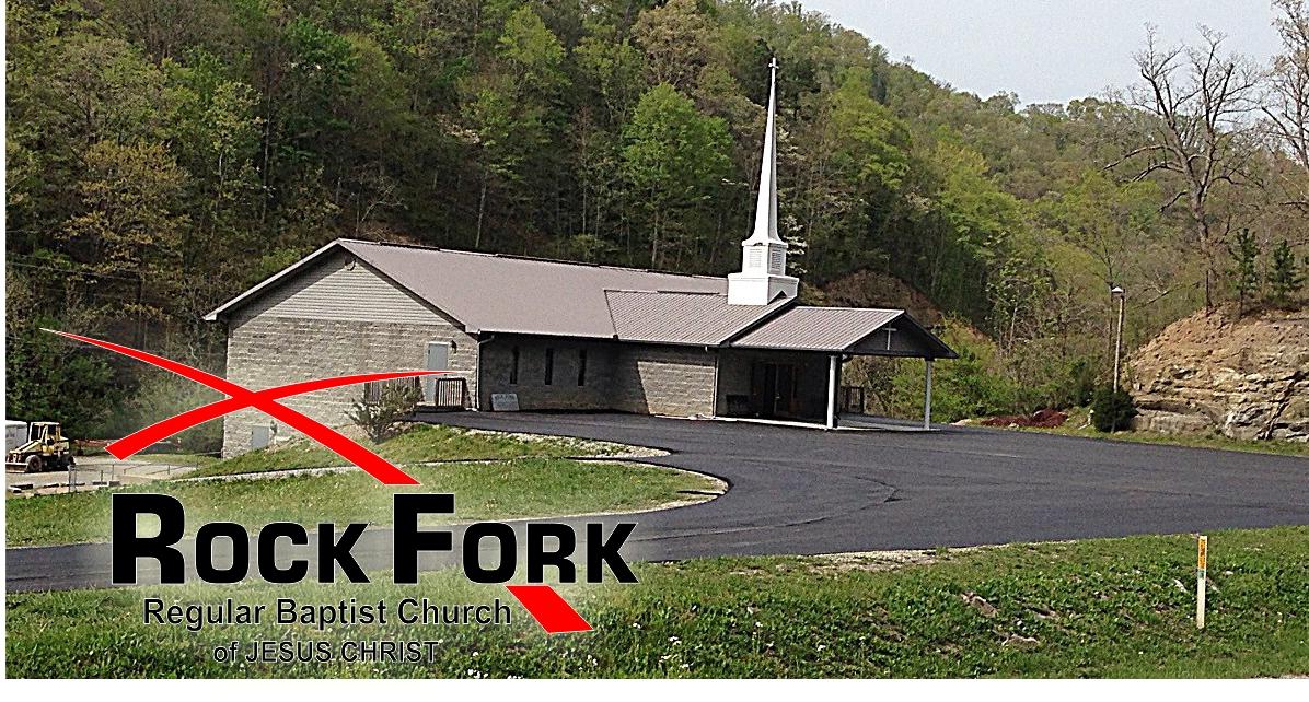rock fork church