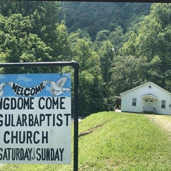 kingdom come church