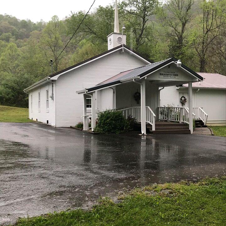 tolson creek church