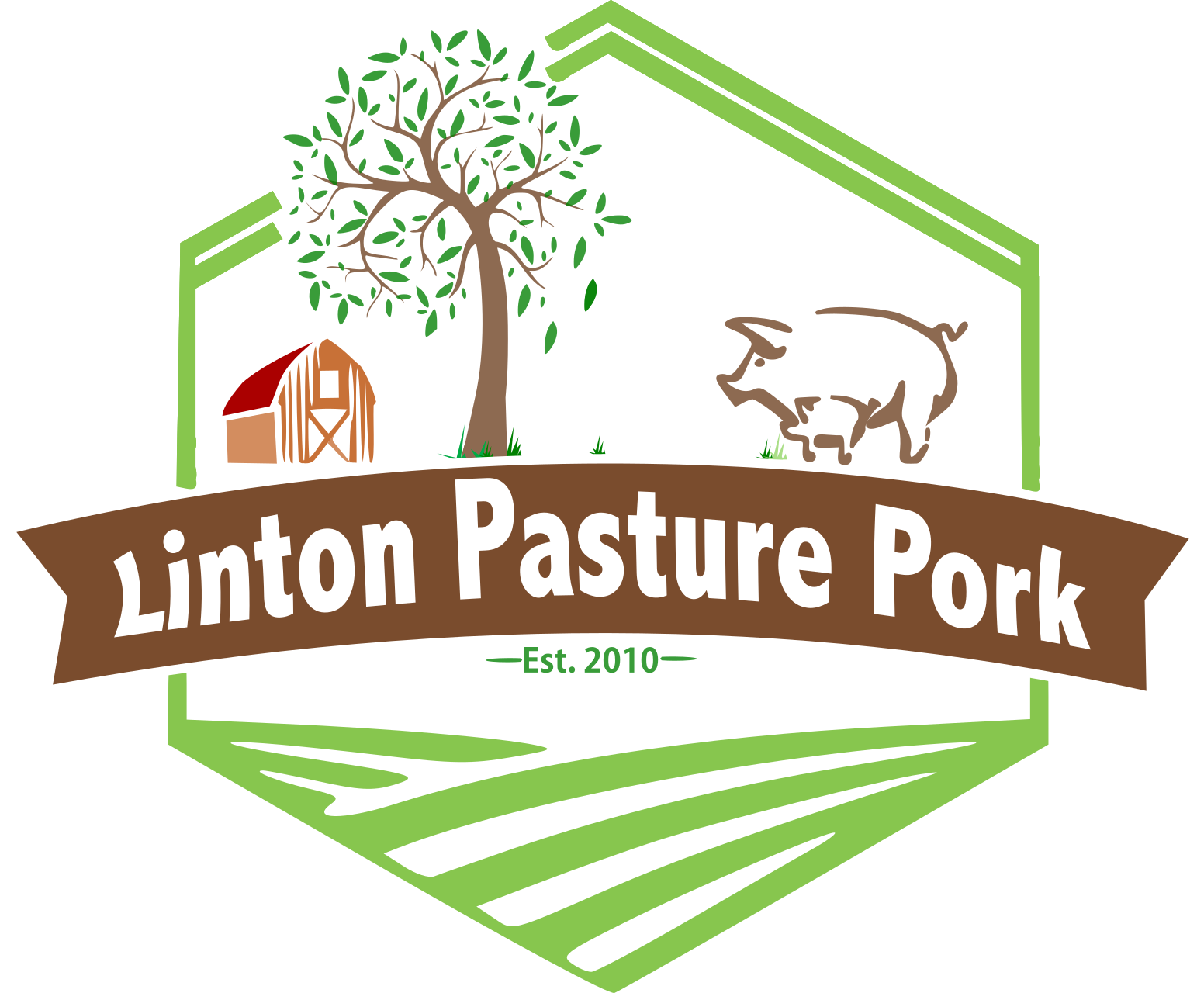 Linton Pasture Pork