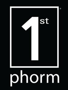 1P-logo-white