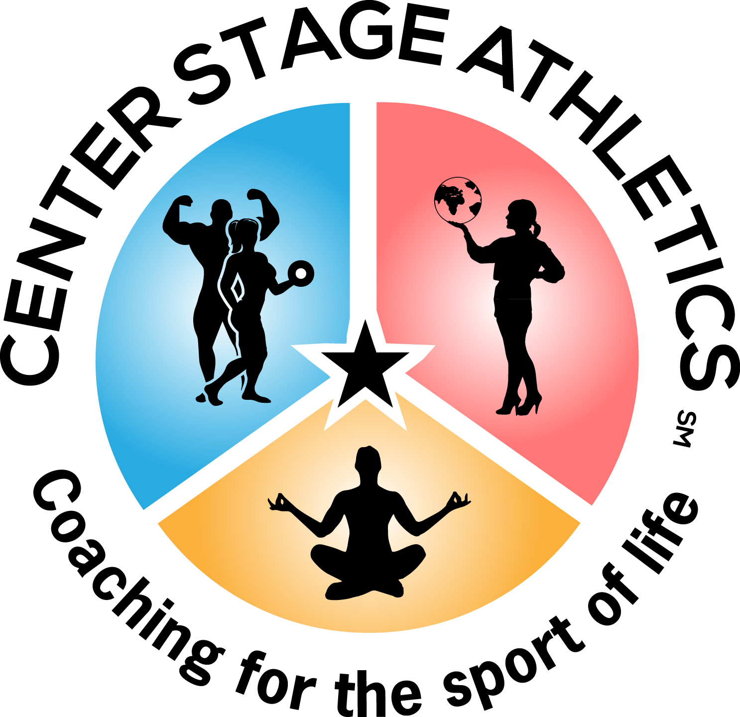 Center Stage Athletics