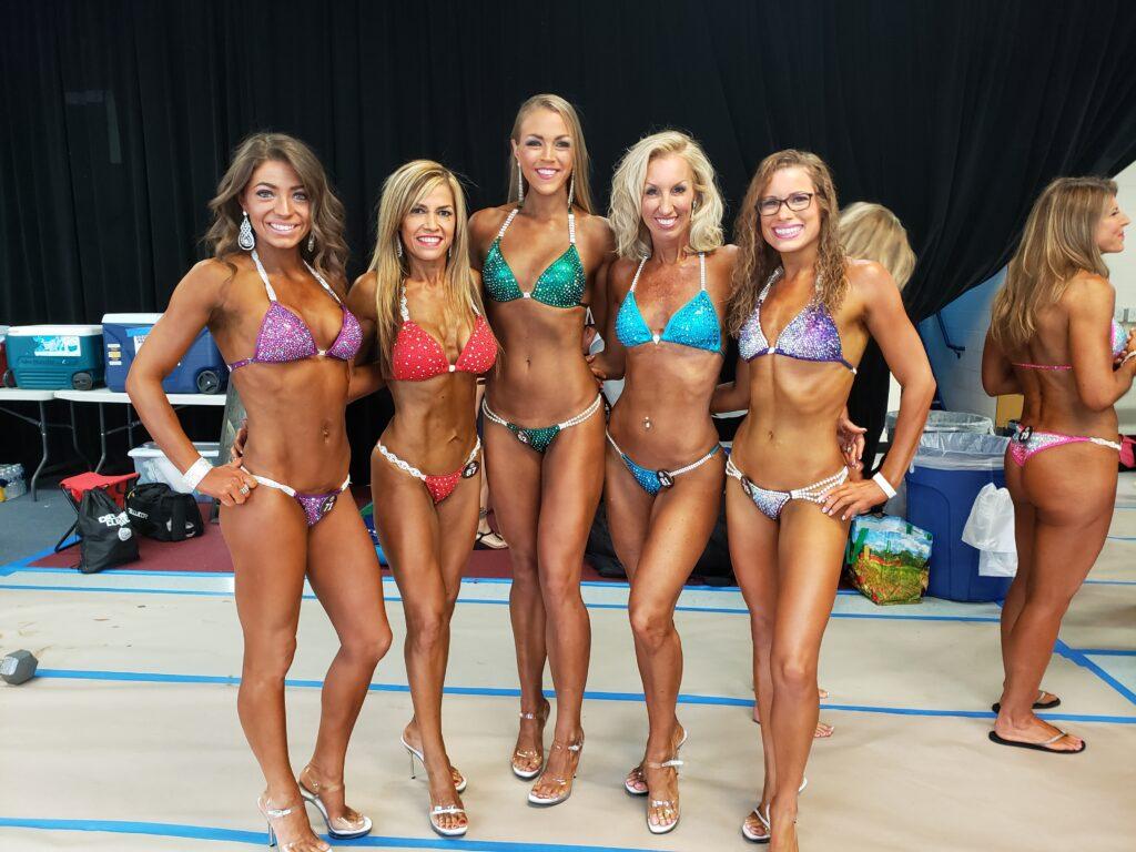 Bikini Athletes