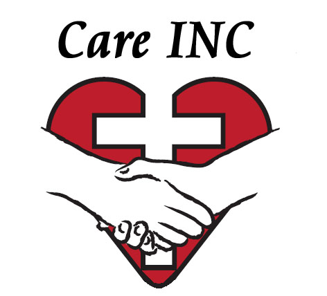 Care INC Logo