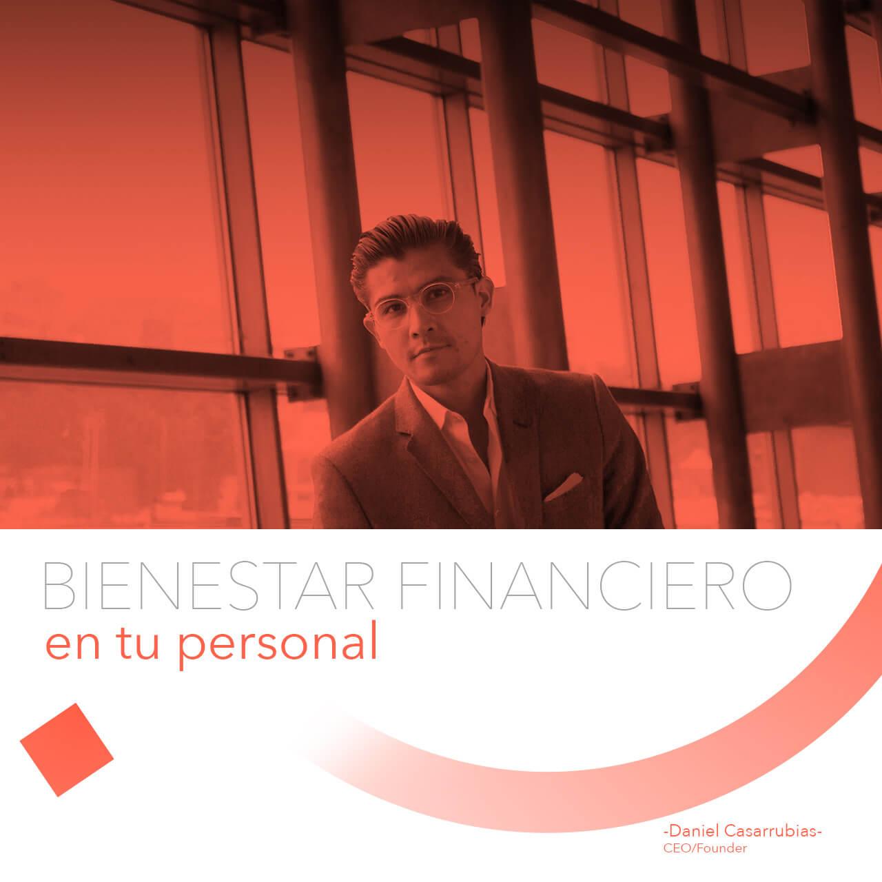 El bienestar financiero de tus colaboradores