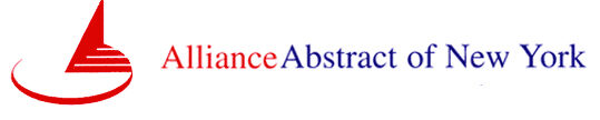 Alliance Abstract of New York