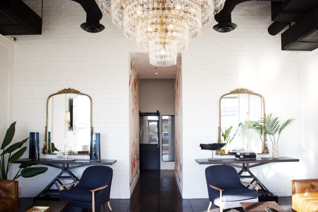 Gather Loft Krazy for Hair Salon