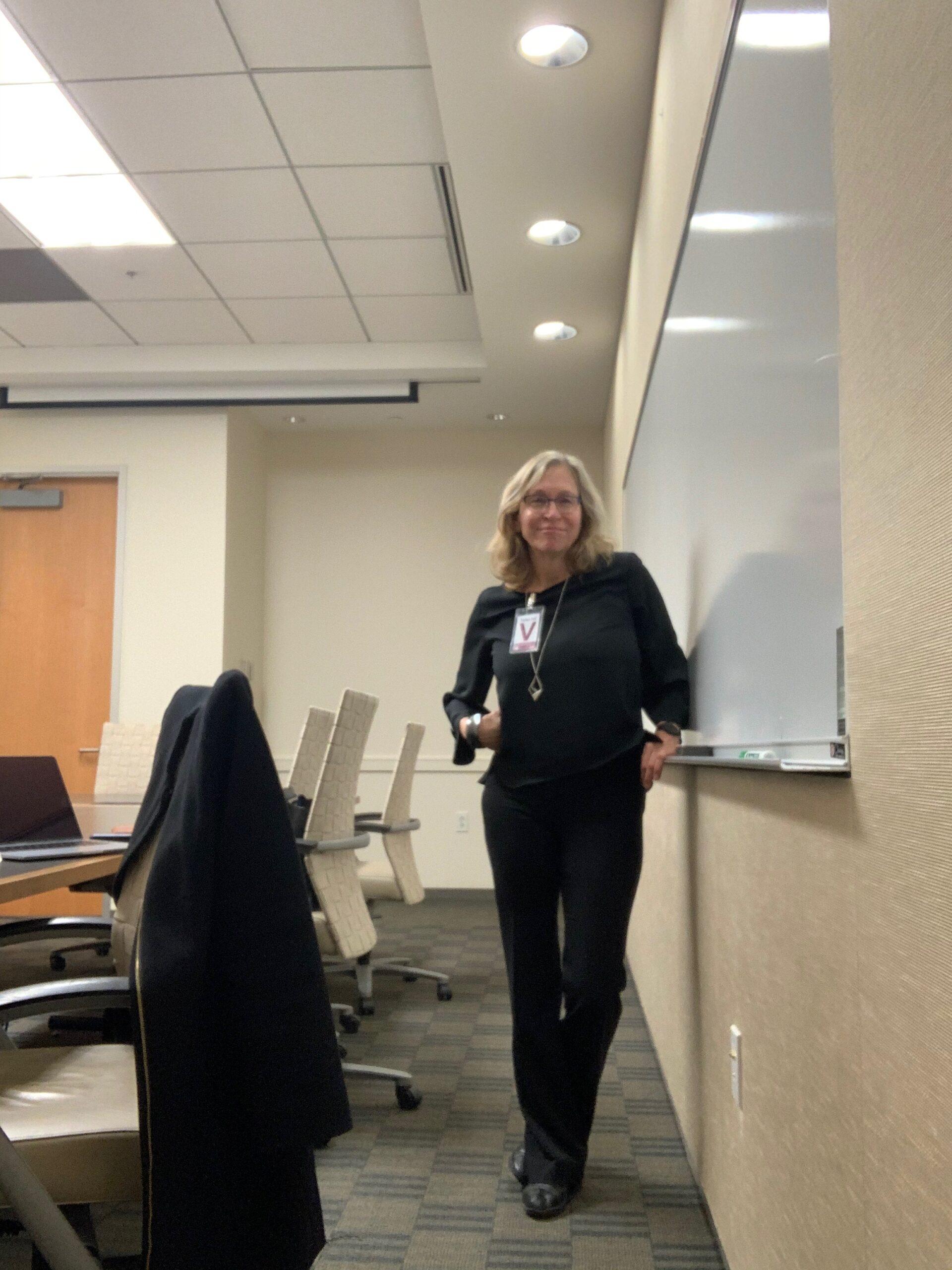 Molly Jahn, Jahn Research Group