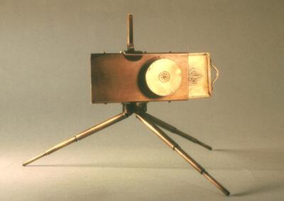 Tripod Camera