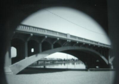 Mill Ave Bridge