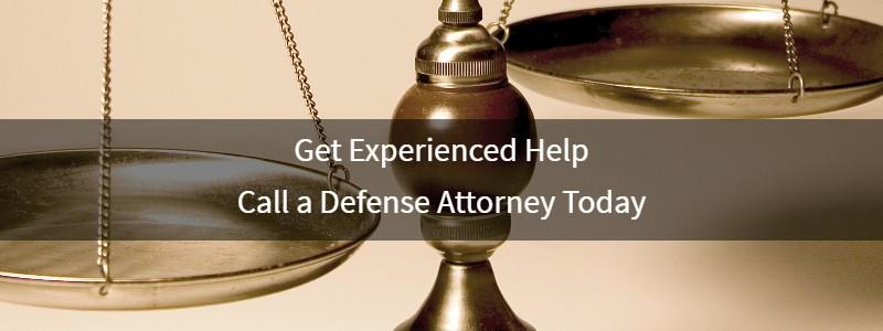 Criminal Defense Attorney New York