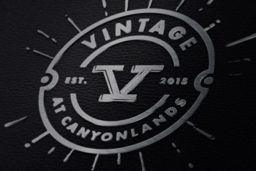 Vintage at Canyonlands First Post!
