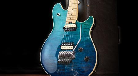 Peavey Guitars