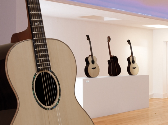Faith Guitars