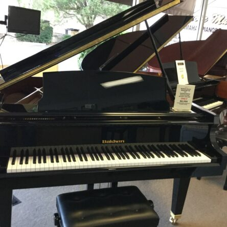 Baldwin BP148 Grand Piano 4'8″