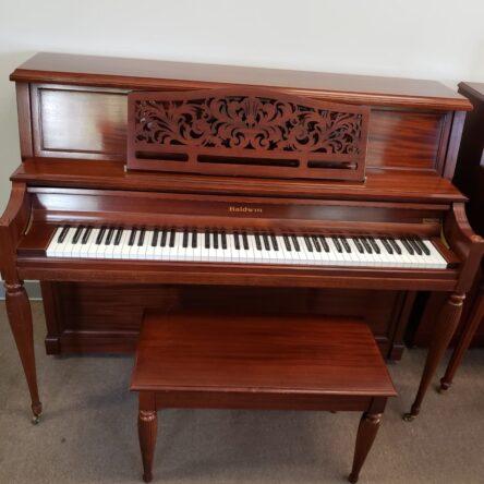 1998 Baldwin Hamilton (Limited Edition) 45″ Studio Piano