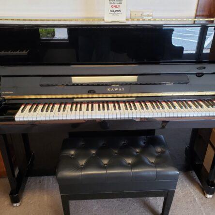 Kawai K-3 48″ Professional Studio Piano