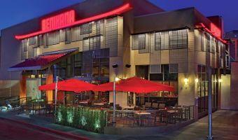 benihana asian restaurant in arcadia