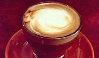 Hyper Coffee house in Arcadia