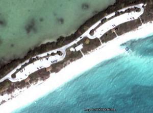 Sandspur Beach - Florida Keys Beaches - sand beach