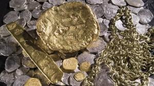 Atocha Treasure