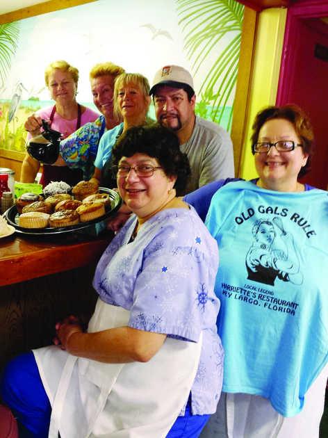 Harriette's Restaurant