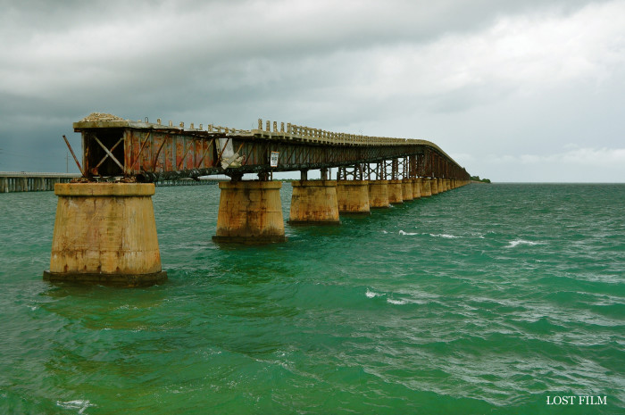 Florida Keys Overseas Railroad