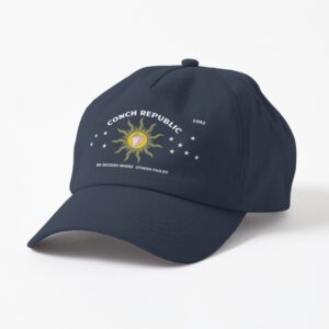 Conch Republic Dad Hat