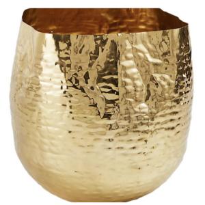 Liquid Brass Basket