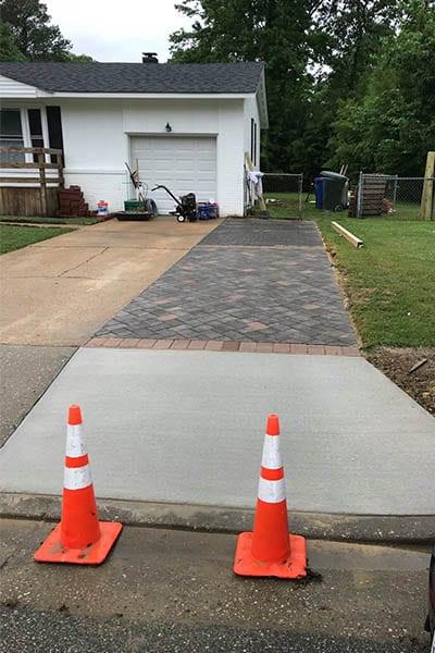 Coblentz Construction & Concrete LLC
