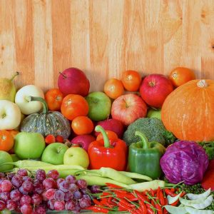 colorful-healthy-food