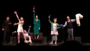 Noises Off - Palos Verdes High School Drama - pvhsdrama.com