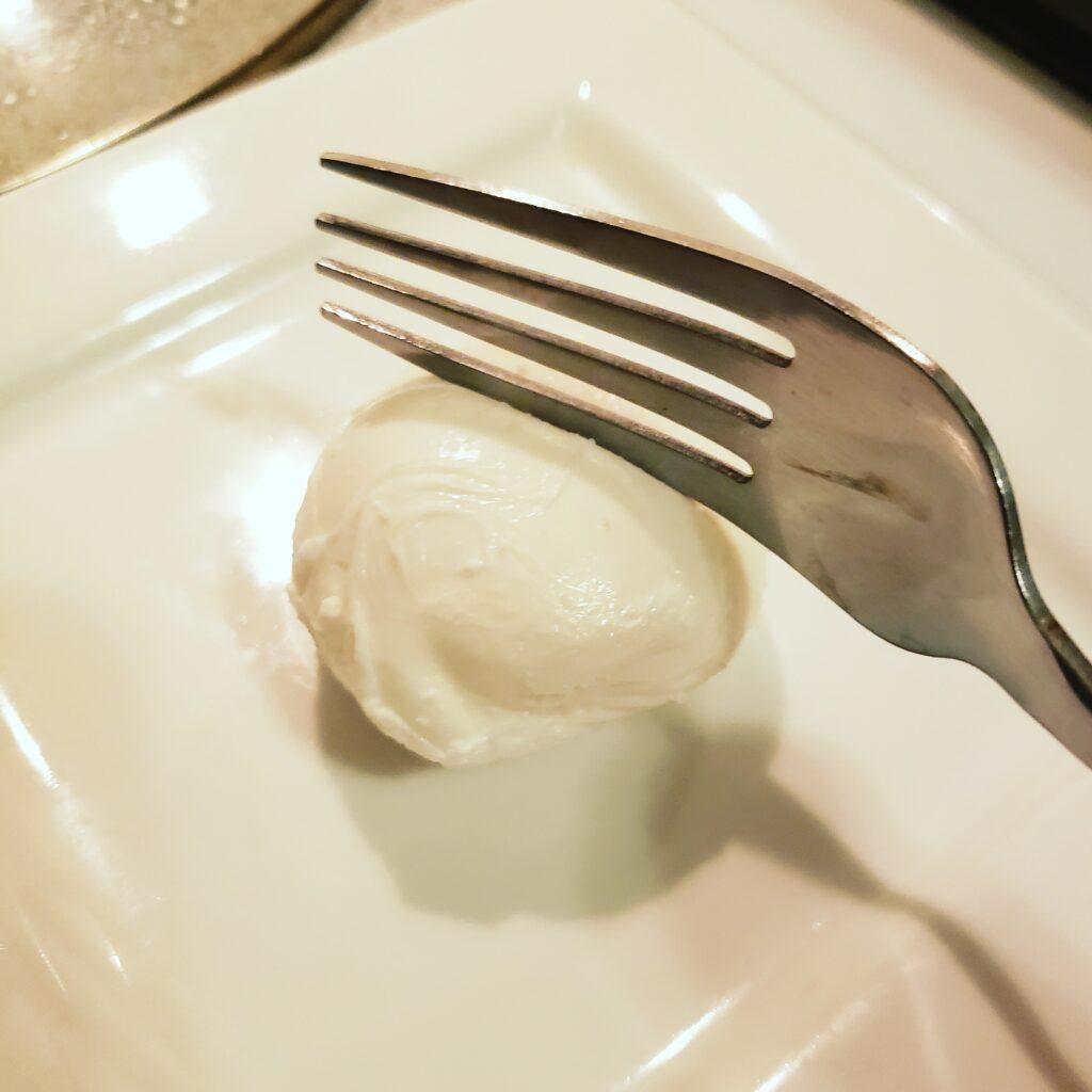 Finished Egg