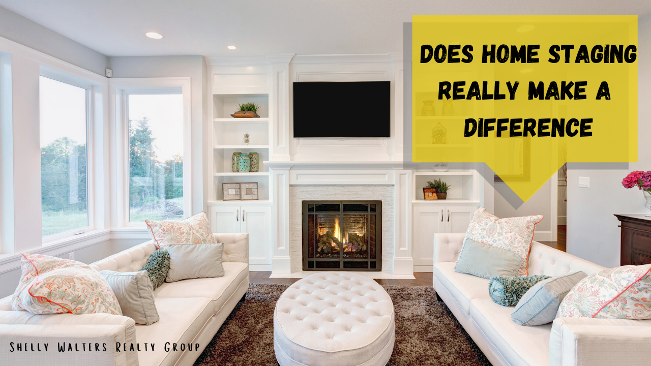 How Important is Staging a Home in Indiana?