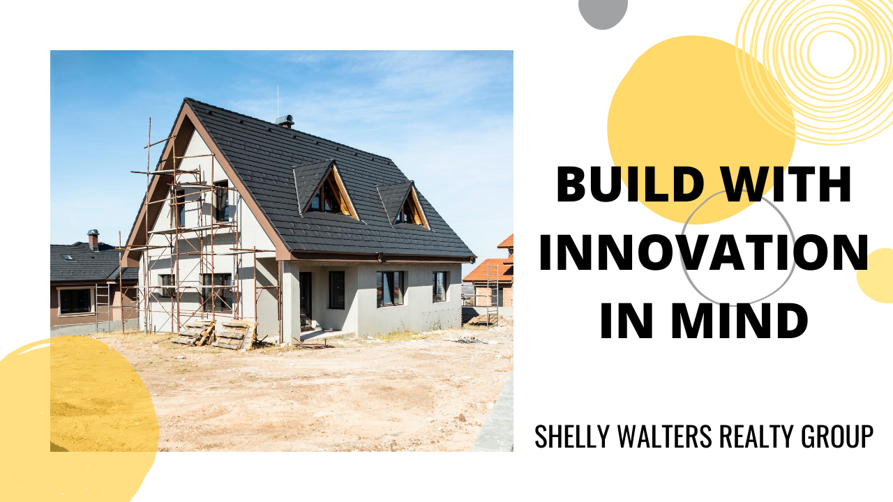 Innovative Building Materials to Look For in a Custom Home