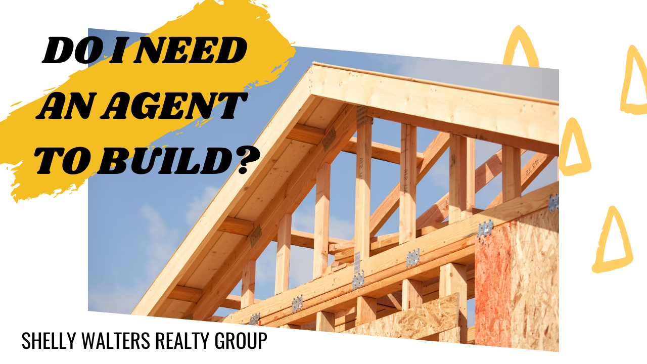 Do I Need A Real Estate Agent for New Construction?