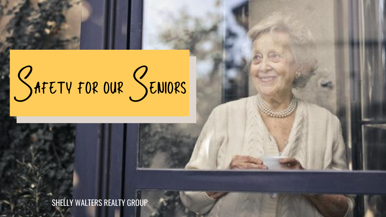 Helping Our Seniors