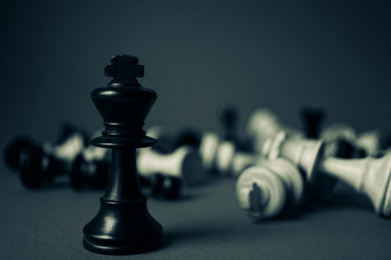 King - Chess