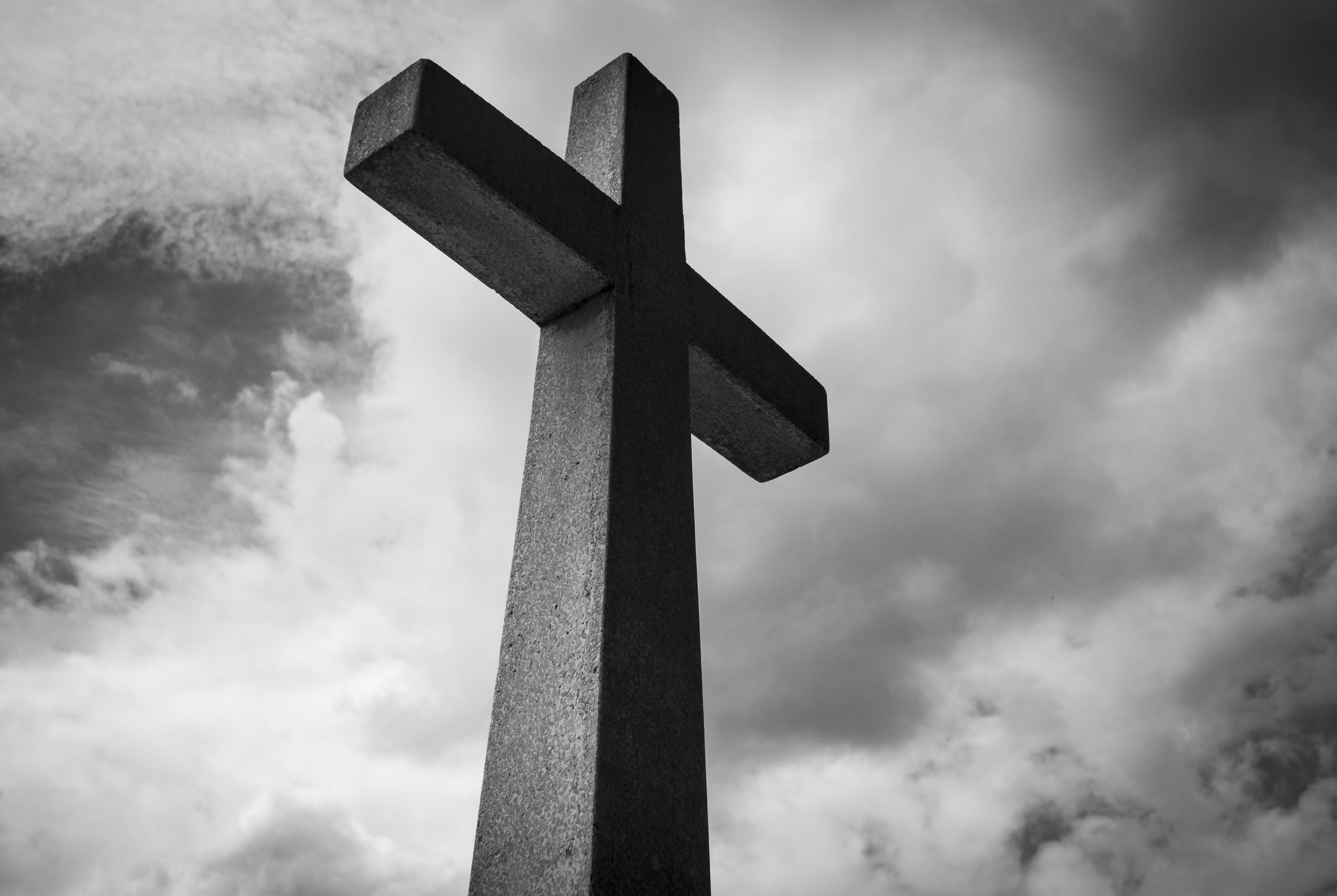 Cross - Death Penalty