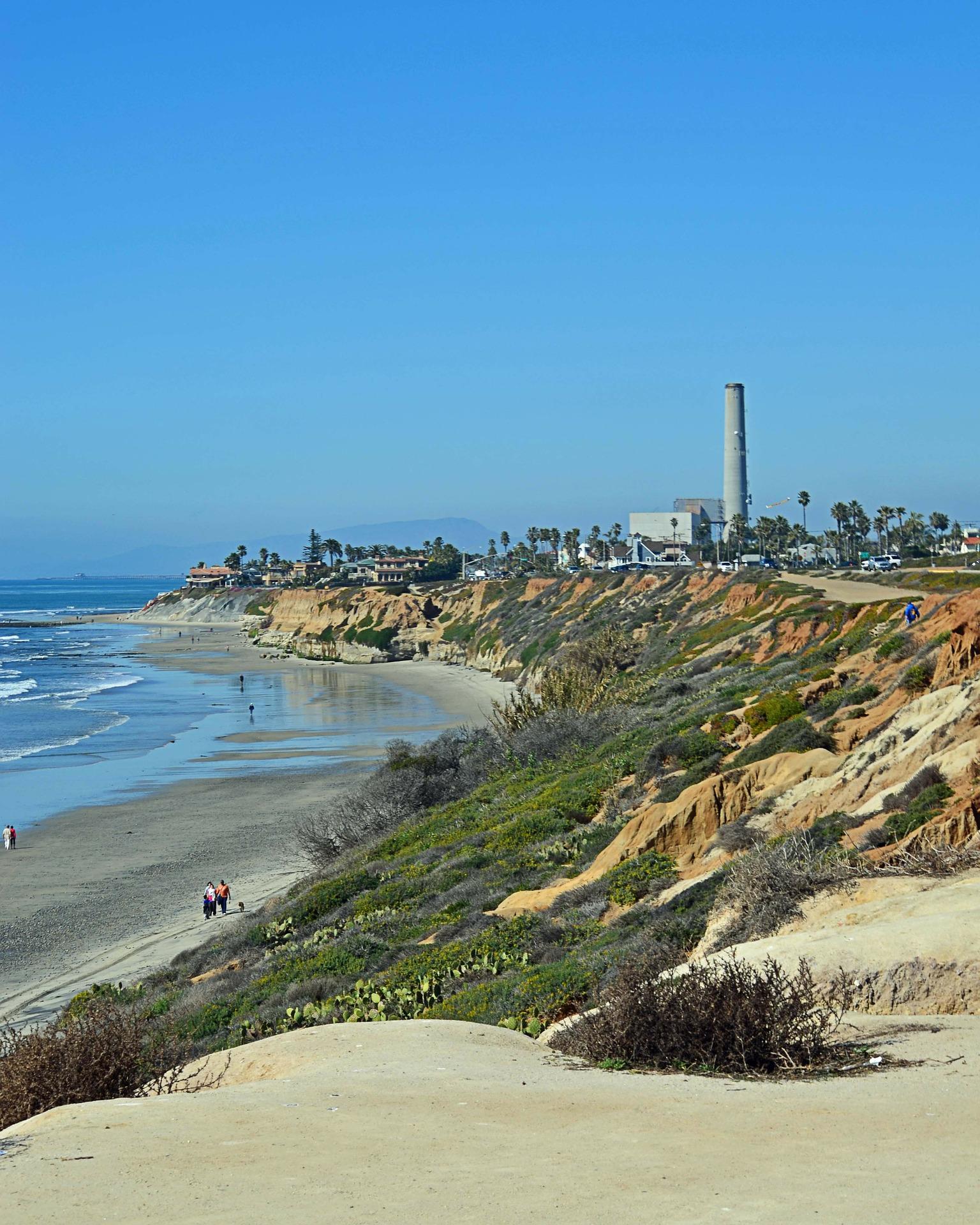 carlsbad california coast