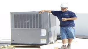 Commercial Air Conditioining 2