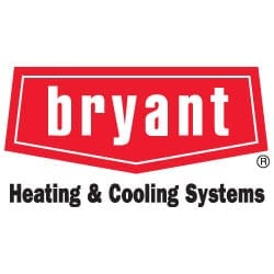 Bryant Heating and Cooling System