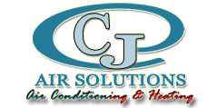 CJ Air Solutions Logo 2019