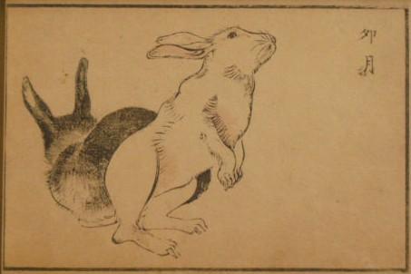 japanese_woodblock_print_rabbit